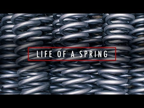 Life of a Spring