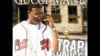 Gucci Mane- Damn Shawty (Instrumental)