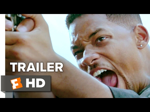 Bad Boys (1995) Official Trailer 1 - Will Smith Movie