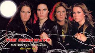 The Runaways - Wait For Me