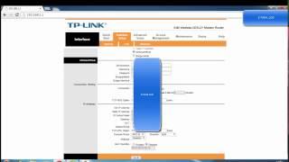 TP-Link modemin sazlanması (Aztelekom provayderi üçün)