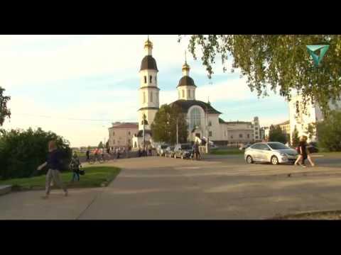 Архангельск: его история, достопримечательности и люди
