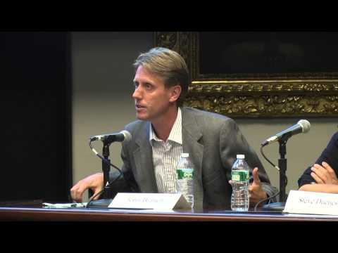 2013 Pulitzer Prize Seminar: General Q & A