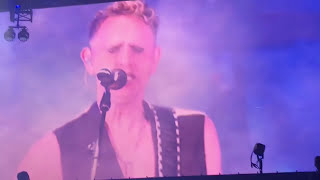 Depeche Mode - It's No Good (live) - Hollywood Bowl - October 16, 2017 HD