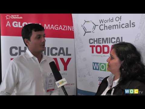 Aarti Industries at OPEX Summit 2016