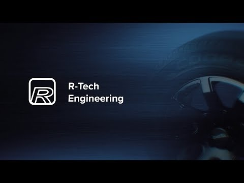 R-tech and Comfort Assist Engineering