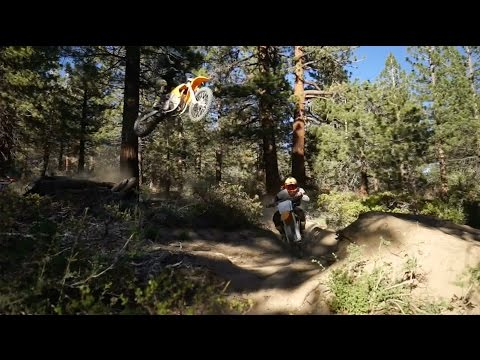 2017 Alta Motors Redshift MX in Orange, California - Video 1