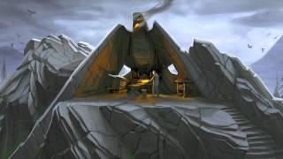 The Concept Art of Skyrim