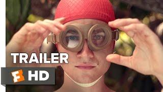 The Submarine Kid Trailer