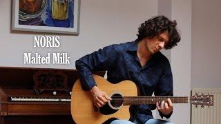 Noris - Malted Milk (Robert Johnson Blues)
