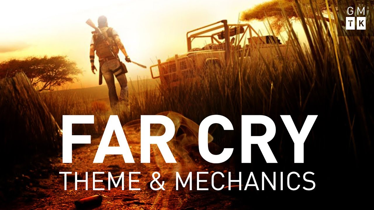 The Difference Between Far Cry 2 And Far Cry 4