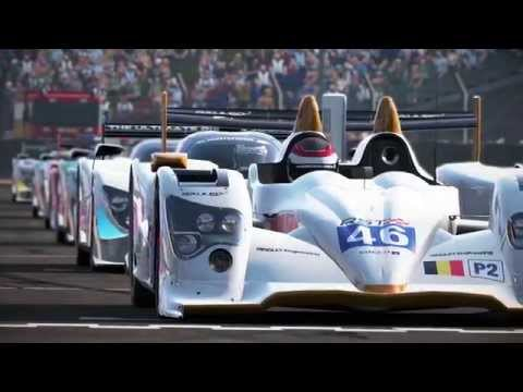 project cars videos gtrs the racing spirit. Black Bedroom Furniture Sets. Home Design Ideas