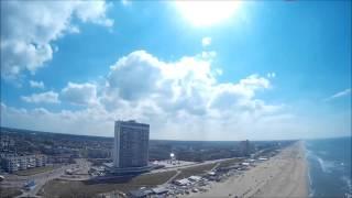 Zandvoort Strand..