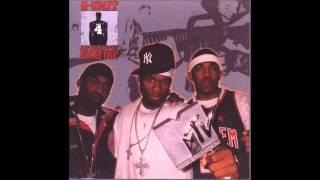 G Unit - 4. In Da Hood - Automatic Gunfire Mixtape
