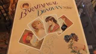 DONOVAN - BARABAJAGAL - EPIC - RECORD