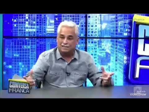 Vice-prefeito de Teresina solta o verbo e faz revelações sobre órgão de imprensa
