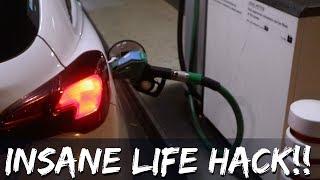 INSANE LIFE HACK!!