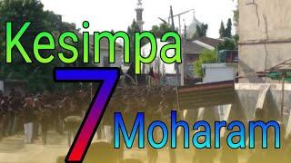 7 Moharam Kesimpa