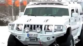 Hummer H2 2015 Monster Truck | apretty penny car