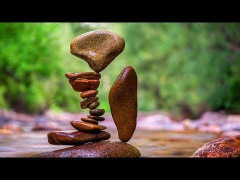 Deep Meditation Music for Mind, Body & Soul, Relaxation Music, Sleep Meditation Healing Music - #117