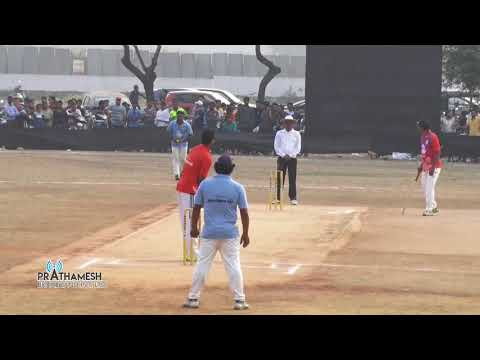MEGA FINAL | TIRANGA SPORTS VS RANJEET SPORTS | RANJEET SMRUTI CHASHAK 2018 | THANE