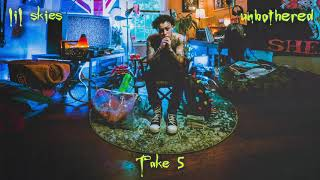 Lil Skies - Take 5 [Official Audio]