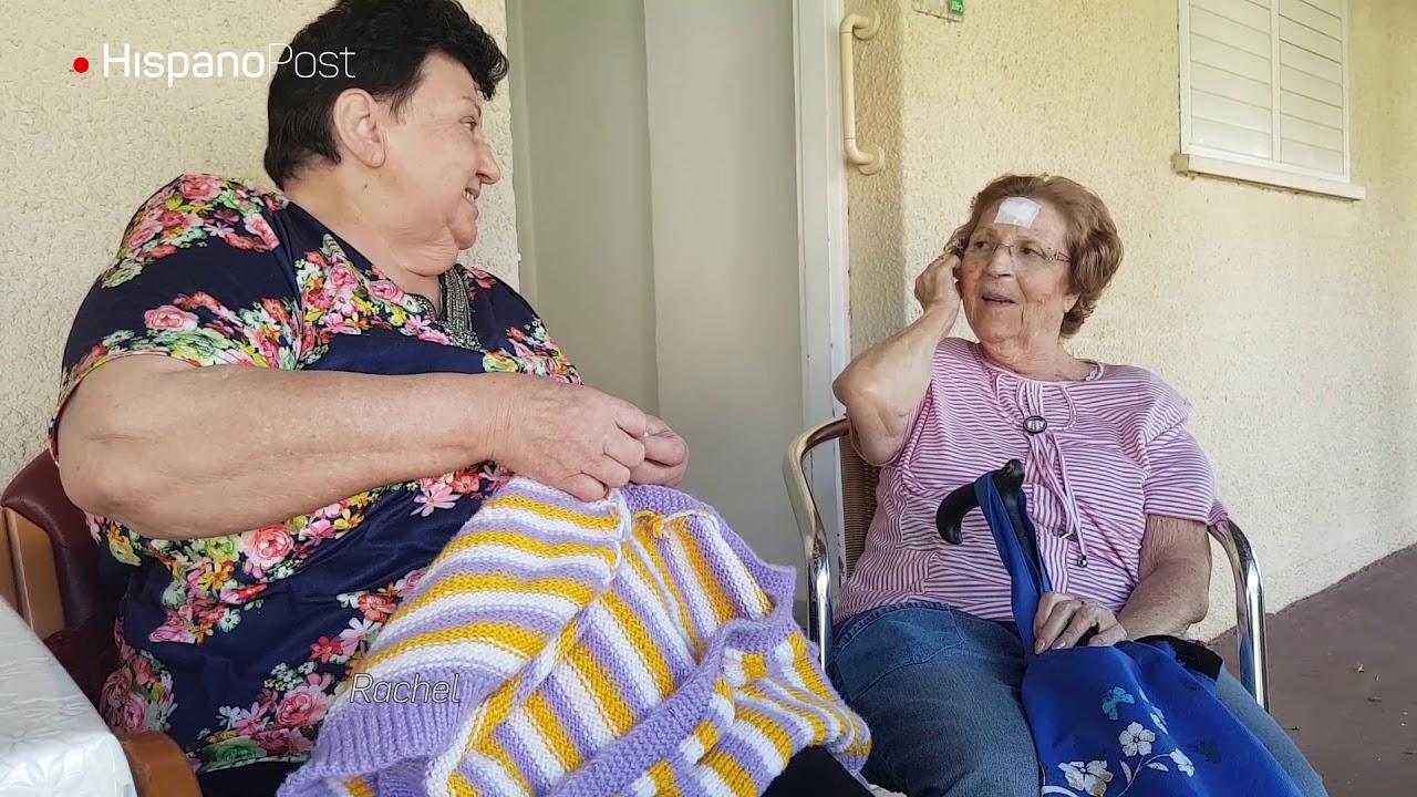 200 ancianos mantienen vivo el idioma ladino en Israel