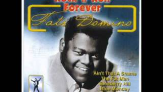 Fats Domino - Stack and Billy.wmv
