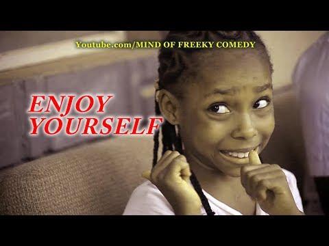 ENJOY YOURSELF (Mind Of Freeky Comedy) 2019 latest comedy (видео)
