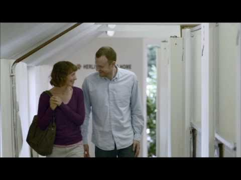 Thinkbox TV Ad - Dogs Home