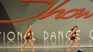 """""""Epilepsy is Dancing"""" Brianna and Christina"""