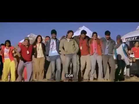 Main Hoon Khatarnak (2016) Hindi Dubbed Full Movie l Allu Arjun