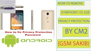 privacy protection password to unlock symphony - Kênh video