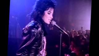 Joan Jett & The Blackhearts - I Hate Myself for Loving You. Remaster + HQ Audio, Video.