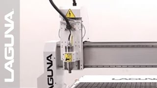 Swift CNC Vacuum Table