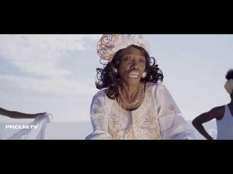 Kay Morris   Aba Oh Official Music Video   Gospel Reggae