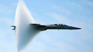 What Is a Sonic Boom? And How It Breaks Every Rule You Know