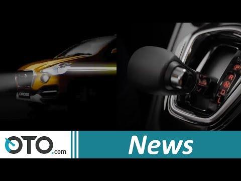 Datsun Cross Meluncur Besok! I OTO com