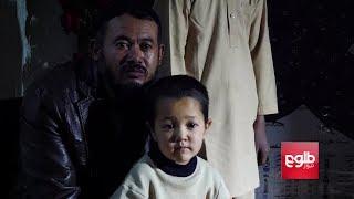 DAHLEZHA: Child Abduction Case Probed