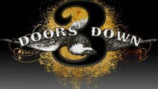 3 Doors Down - Dangerous Game + Lyrics