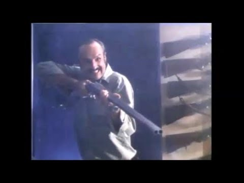 Tremors  - Indepth Profile Of Michael Gross From Family Ties On The Set - Seveth Special Feature