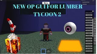 HOW TO SPAWN In 1000 EYES IN LUMBER TYCOON 2 (NEW METHOD