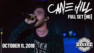 Cane Hill Full Set Hd Live At The Foundry Concert Club