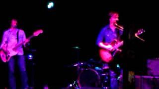 Adam Hood - Varnado - Live @ Hank's McKinney, Tx 10-07-10 (part 2).3GP