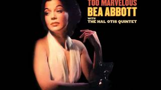 I See Your Face Before Me by Bea Abbott