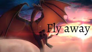 .:Fly away :. -Animator Tribute-
