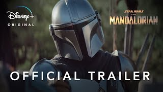 VIDEO: THE MANDALORIAN – Off. Trailer #2