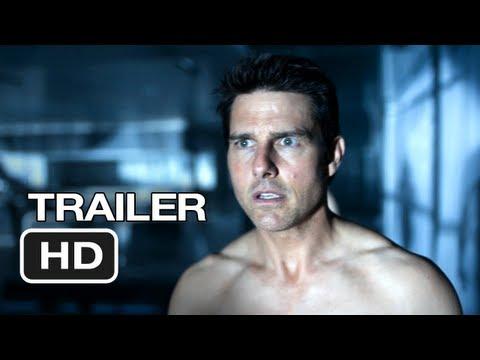 Oblivion Commercial (2013) (Television Commercial)