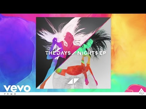 Avicii - The Nights video