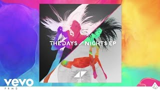 Avicii   The Nights (Audio)